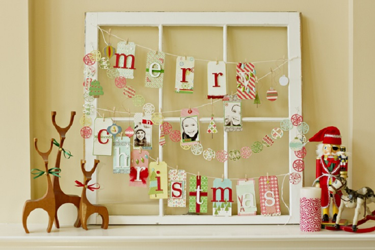 diy christmas window decoration 07