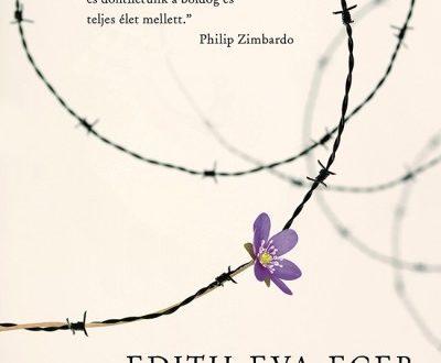 Edith Eva Eger, a döntés