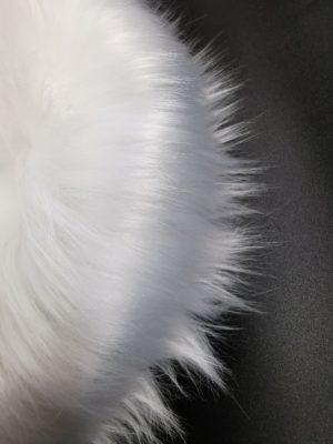 szőrme fehér4