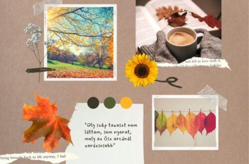 az, ősz,